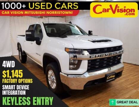 2020 Chevrolet Silverado 3500HD for sale at Car Vision Buying Center in Norristown PA