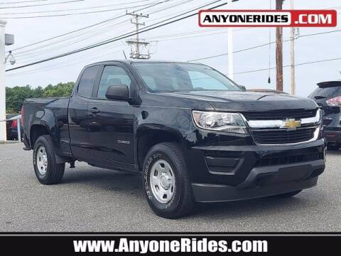 2019 Chevrolet Colorado for sale at ANYONERIDES.COM in Kingsville MD