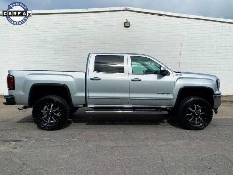 2017 GMC Sierra 1500 for sale at Smart Chevrolet in Madison NC