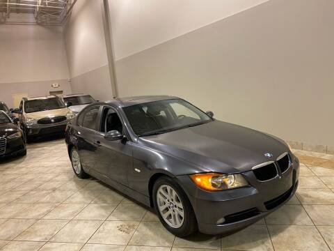 2006 BMW 3 Series for sale at Super Bee Auto in Chantilly VA