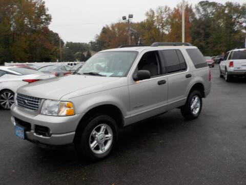 2005 Ford Explorer for sale at United Auto Land in Woodbury NJ