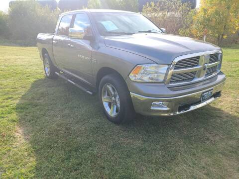 2012 RAM Ram Pickup 1500 for sale at Lewis Blvd Auto Sales in Sioux City IA