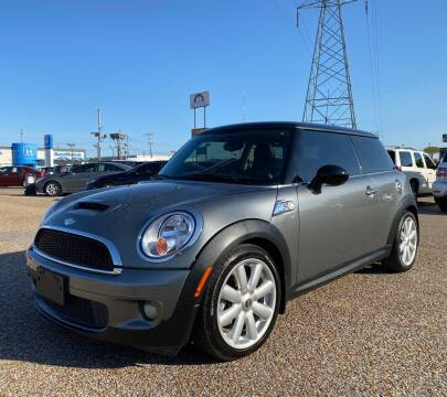 2008 MINI Cooper for sale at AutoMax of Memphis in Memphis TN