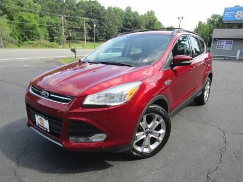 2013 Ford Escape for sale at Guarantee Automaxx in Stafford VA