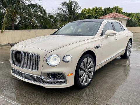 2021 Bentley Flying Spur for sale at Car Expo US, Inc in Philadelphia PA