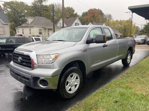 2008 Toyota Tundra for sale at JC Auto Sales in Belleville IL