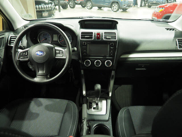 2016 Subaru Forester AWD 2.5i 4dr Wagon CVT - Montclair NJ
