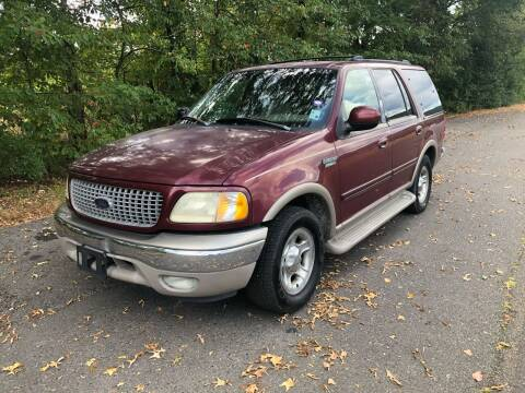 2000 Ford Expedition for sale at Village Wholesale in Hot Springs Village AR