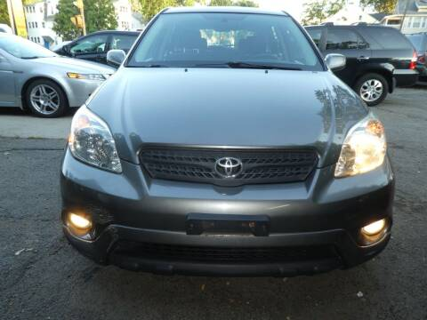 2005 Toyota Matrix for sale at Wheels and Deals in Springfield MA