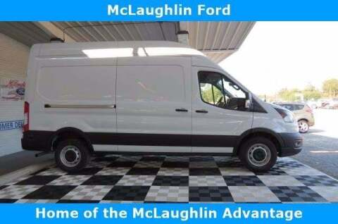 2020 Ford Transit Cargo for sale at McLaughlin Ford in Sumter SC