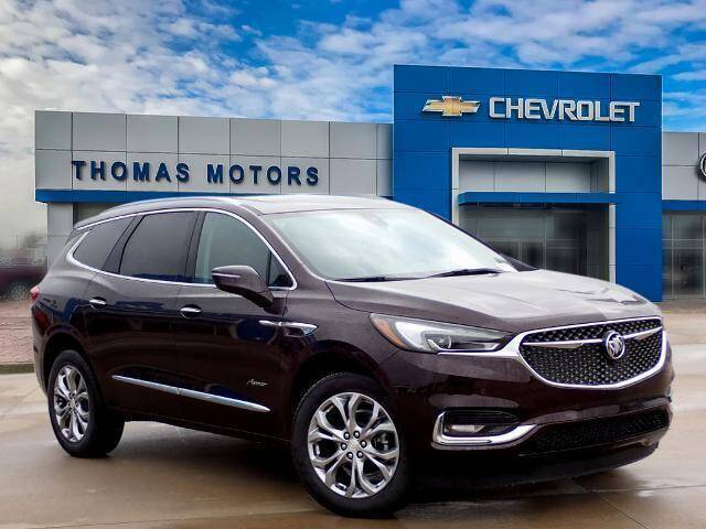 2021 Buick Enclave for sale in Moberly, MO