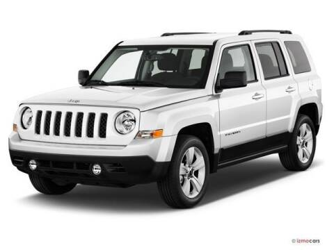 2015 Jeep Patriot for sale at USA Auto Inc in Mesa AZ