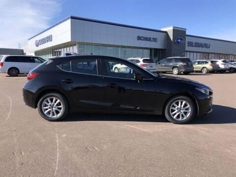 2016 Mazda MAZDA3 for sale at Schulte Subaru in Sioux Falls SD