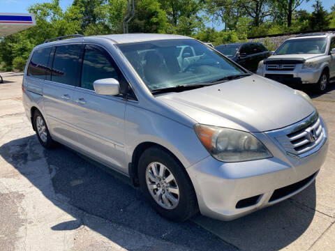 2010 Honda Odyssey for sale at 1A Auto Mart Inc in Smyrna TN