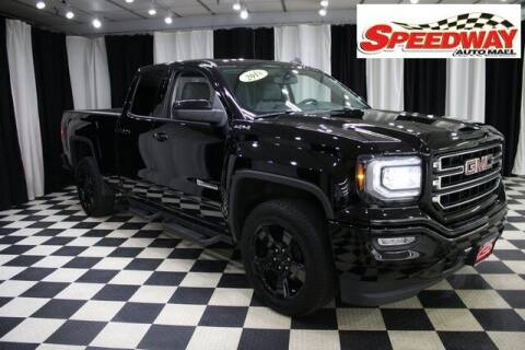 2018 GMC Sierra 1500 for sale at SPEEDWAY AUTO MALL INC in Machesney Park IL
