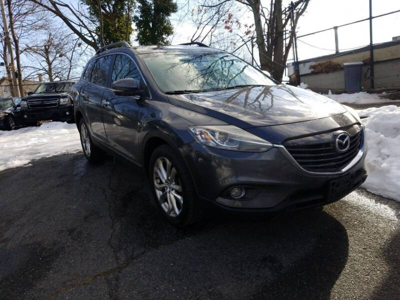 2013 Mazda CX-9 for sale at Motor City in Roxbury MA