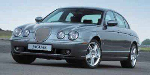 2003 Jaguar S-Type for sale at DICK BROOKS PRE-OWNED in Lyman SC