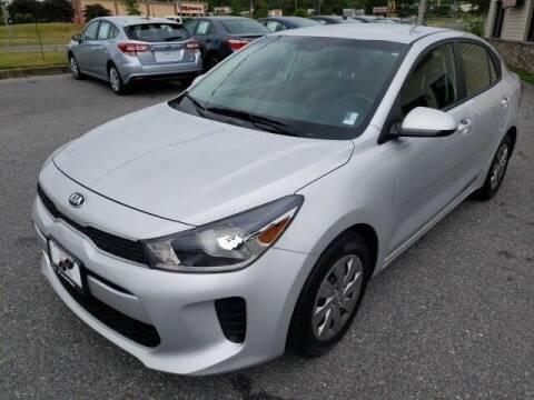 2019 Kia Rio for sale at BuyFromAndy.com at Hi Lo Auto Sales in Frederick MD