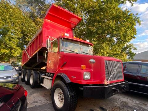 1999 Volvo WG for sale at White River Auto Sales in New Rochelle NY