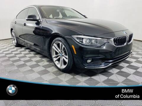 2019 BMW 4 Series for sale at Preowned of Columbia in Columbia MO