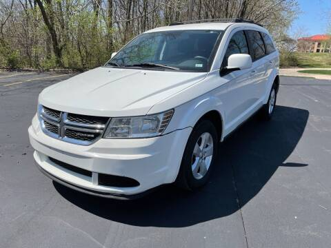 2011 Dodge Journey for sale at Sansone Cars in Lake Saint Louis MO