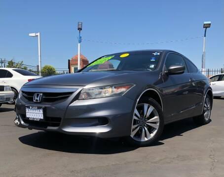 2011 Honda Accord for sale at LUGO AUTO GROUP in Sacramento CA