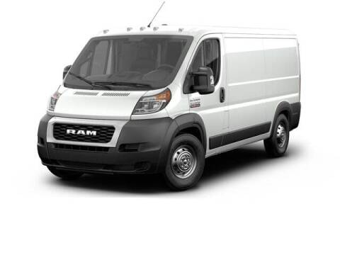 2020 RAM ProMaster Cargo for sale at Mann Chrysler Dodge Jeep of Richmond in Richmond KY