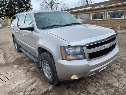 2007 Chevrolet Suburban for sale at Truck City Inc in Des Moines IA