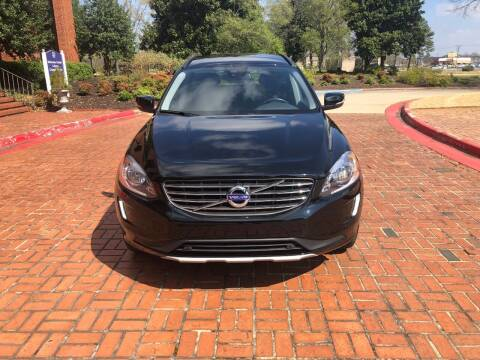 2016 Volvo XC60 for sale at AUTOMOTIVE SPECIALISTS in Decatur AL
