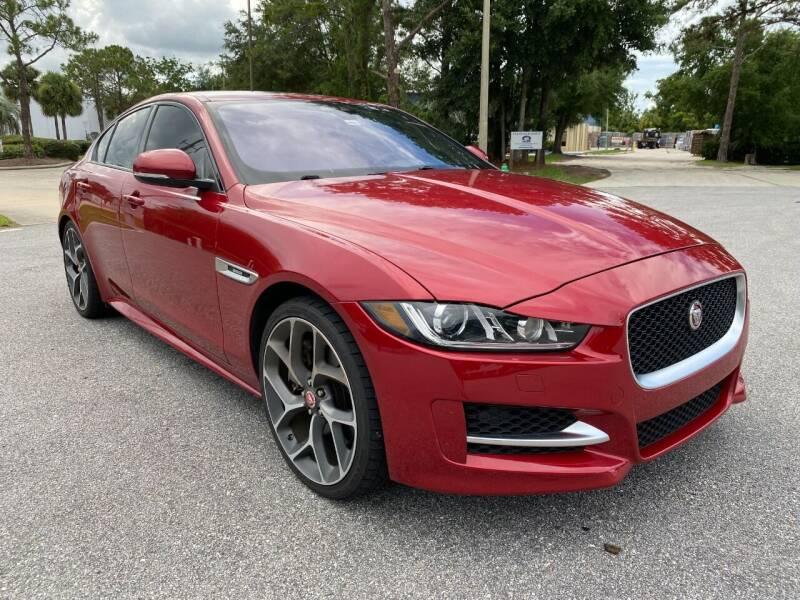 2017 Jaguar XE for sale in Longwood, FL