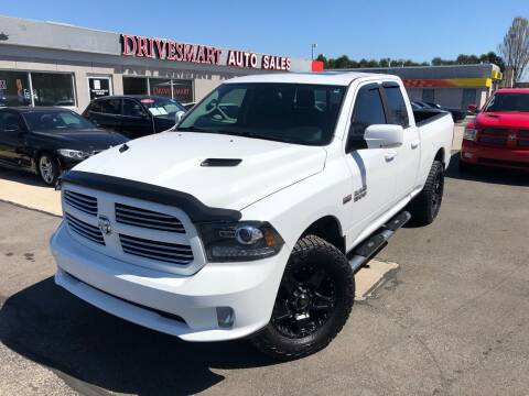 2015 RAM Ram Pickup 1500 for sale at DriveSmart Auto Sales in West Chester OH