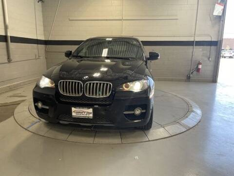 2011 BMW X6 for sale at Luxury Car Outlet in West Chicago IL