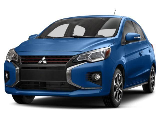 2021 Mitsubishi Mirage for sale in Elgin, IL
