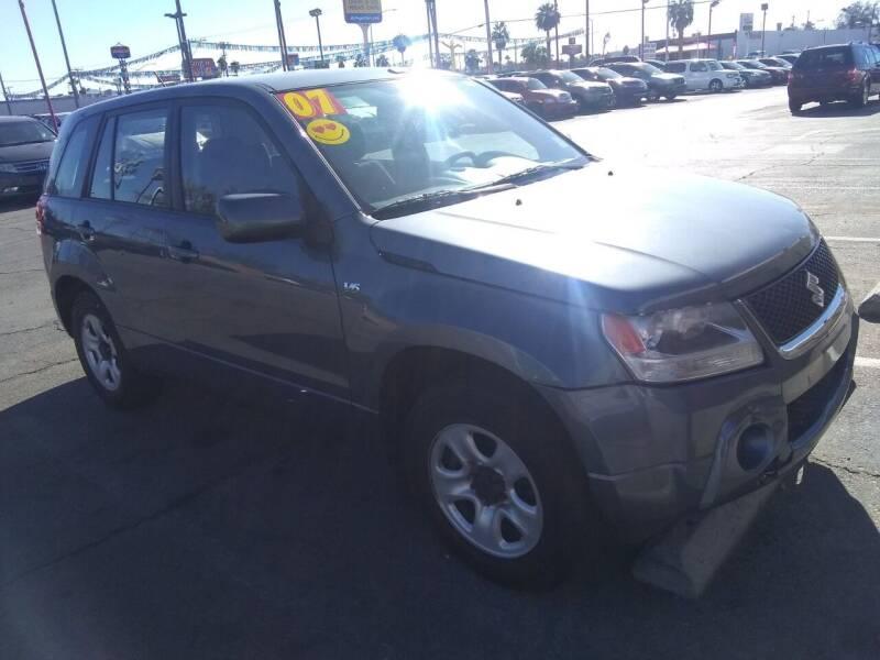 2007 Suzuki Grand Vitara for sale in Las Vegas, NV