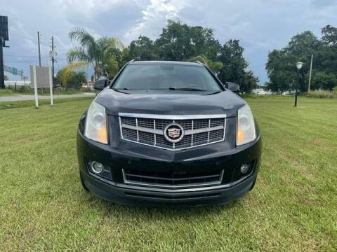 2010 Cadillac SRX for sale at AM Auto Sales in Orlando FL