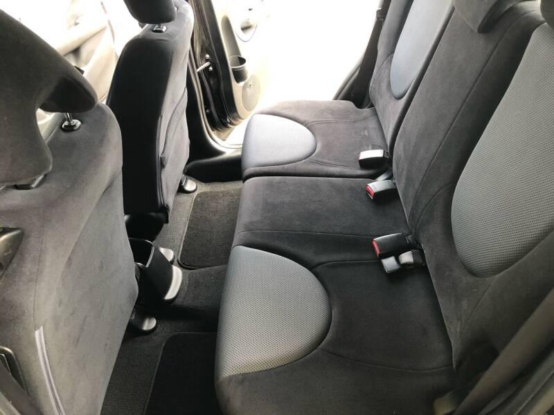 2008 Honda Fit Sport 4dr Hatchback 5A - El Cerrito CA