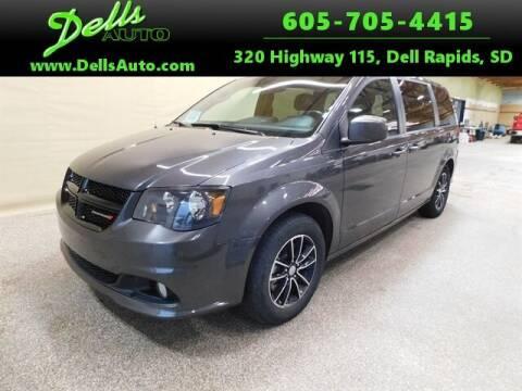 2019 Dodge Grand Caravan for sale at Dells Auto in Dell Rapids SD