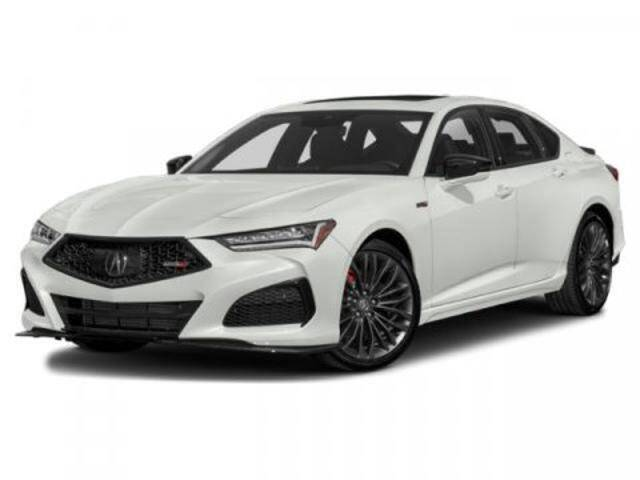 2021 Acura TLX for sale in Springfield, NJ