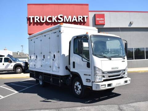 2016 Isuzu NPR for sale at Trucksmart Isuzu in Morrisville PA