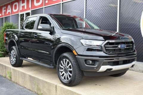 2019 Ford Ranger for sale at Alfa Romeo & Fiat of Strongsville in Strongsville OH