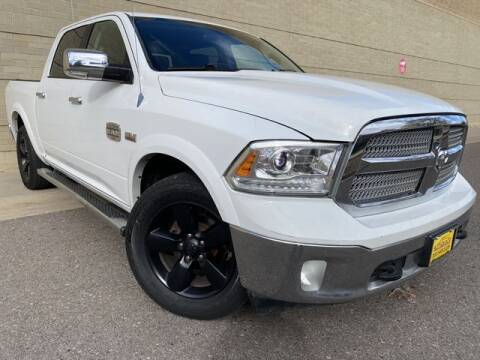 2013 RAM Ram Pickup 1500 for sale at Altitude Auto Sales in Denver CO