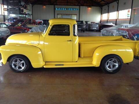 1952 GMC C/K 1500 Series for sale at Haggle Me Classics in Hobart IN