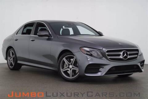 2017 Mercedes-Benz E-Class for sale at JumboAutoGroup.com - Jumboluxurycars.com in Hollywood FL