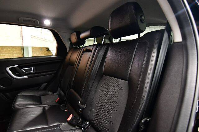 2017 Land Rover Discovery Sport AWD SE 4dr SUV - Bensenville IL