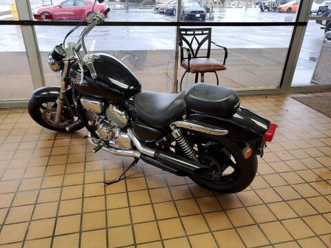 2000 Honda Magna for sale at Stach Auto in Janesville WI