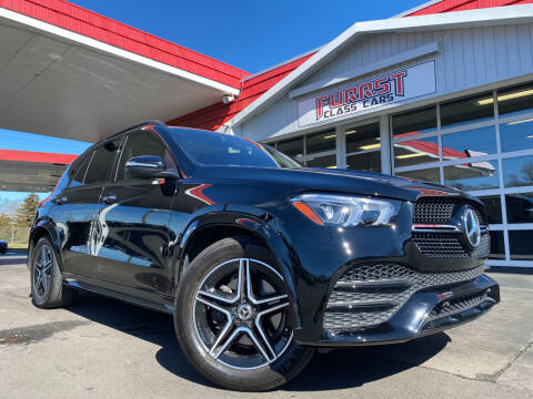 2020 Mercedes-Benz GLE for sale at Furrst Class Cars LLC  - Independence Blvd. in Charlotte NC