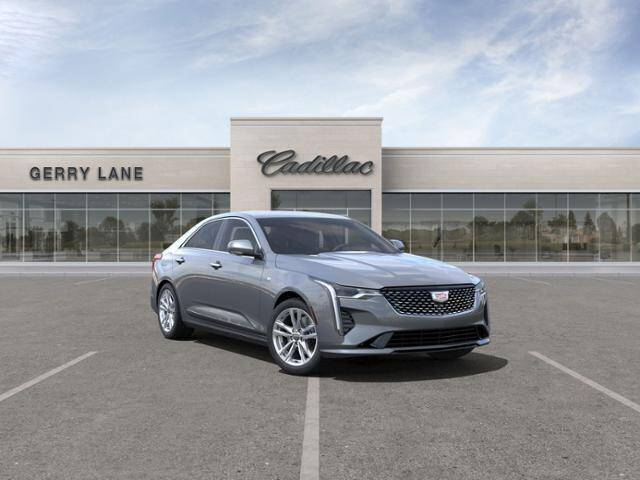 2021 Cadillac CT4 for sale in Baton Rouge, LA