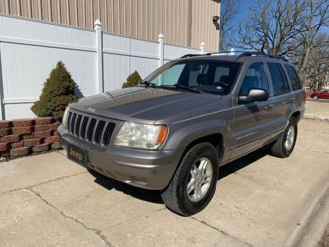 1999 Jeep Grand Cherokee for sale at JRB Automotive LLC in Rochester MI