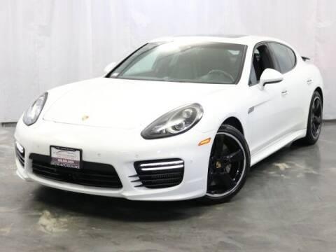 2015 Porsche Panamera for sale at United Auto Exchange in Addison IL