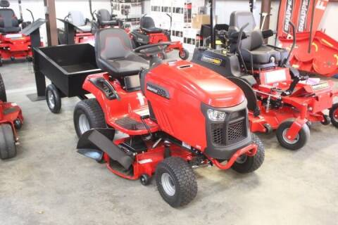 2021 Snapper SPX for sale at JFS POWER EQUIPMENT in Sims NC